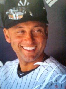 The Captain. A Yankee for the ages.